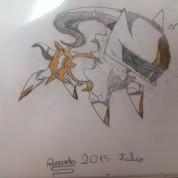 Pokémon Arceus